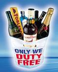 Duty Free Shops on All Condor Ferries - Ferry Based Holidays To The Channel Islands