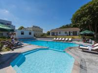 La Collinette Hotel - Outdoor Pool