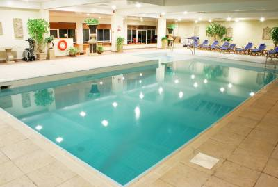 La Trelade Hotel - Indoor Pool