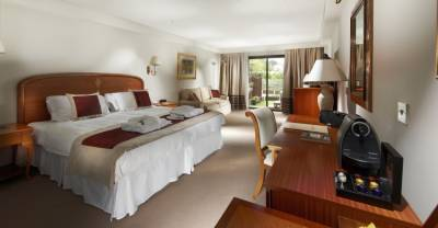 St Pierre Park Hotel + Golf Resort - Junior Suite