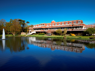 St Pierre Park Hotel + Golf Resort - St Peter Port - Guernsey