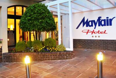Image result for MAYFAIR HOTEL, St Helier 3 star Modern Hotels